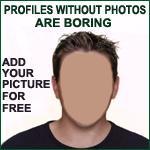 Image recommending members add Werewolf Passions profile photos